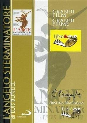 L'angelo sterminatore (1962) (DVD + Buch)