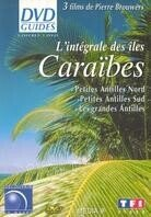 Caraïbes (DVD Guides, Deluxe Edition, 2 DVD + CD + CD-ROM)