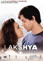 Lakshya (2 DVDs)