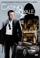 James Bond: Casino Royale (2006) (Single Edition)