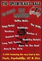 Various Artists - The Speedfreaks Ball