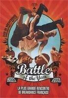Various Artists - Battle of the year 2006 - La plus grande recontre de Breakdance Française