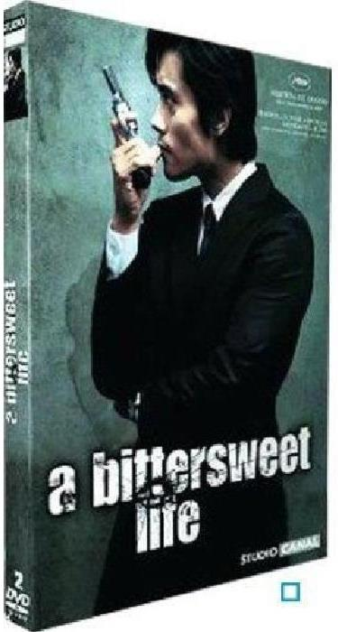 A bittersweet life (2005) (Collector's Edition, 2 DVDs)