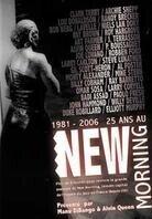 Various Artists - 25 ans du New Morning (2 DVDs)