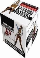Les mystères de l'Ouest - Coffret intégrale (Collector's Edition, 32 DVDs)