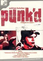 Punk'd - Saison 1 (Repackaging)