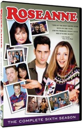 Roseanne - Season 6 (3 DVDs)