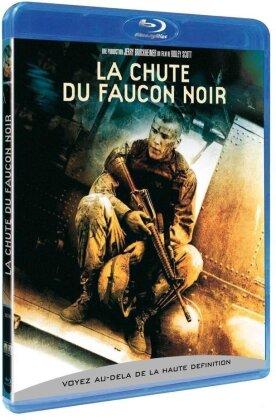 La chute du faucon noir (2001)