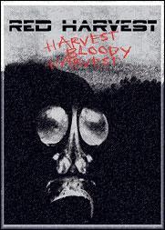 Red Harvest - Harvest Bloody Harvest (Limited Edition)