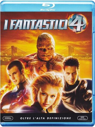 I Fantastici 4 (2005)