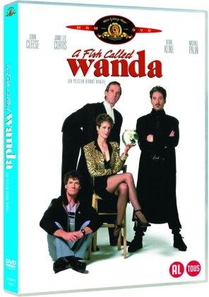A fish called Wanda - Un poisson nommé Wanda (1988)
