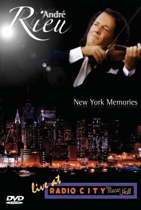 André Rieu - Live at Radio City - New York Memories