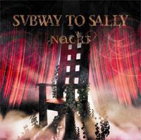 Subway To Sally - Nackt (DVD + CD)