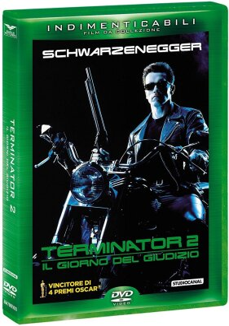 Terminator 2: Il giorno del giudizio (1991) (Indimenticabili)