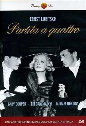 Partita a quattro (1933) (s/w)