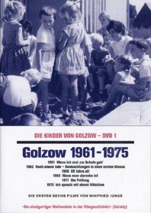 Golzow 1961 - 1975 - Die Kinder von Golzow 1
