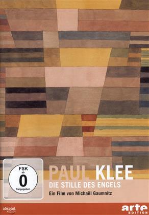 Paul Klee - Die Stille des Engels (Arte Edition)