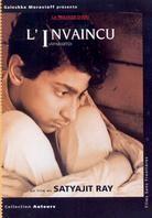 L'invaincu - Aparajito (1956) (s/w)