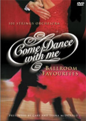 101 Strings Orchesta - Come dance with me - Ballroom favorourites