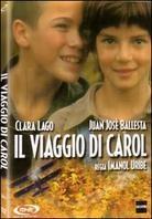 Il viaggio di Carol - El viaje de Carol