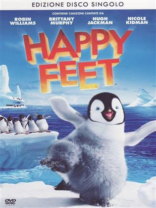Happy Feet (Disco Singolo)