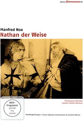 Nathan der Weise (1922) (Trigon-Film)