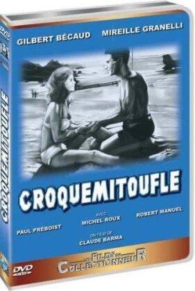 Croquemitoufle (1959) (Collection Les Films du Collectionneur)