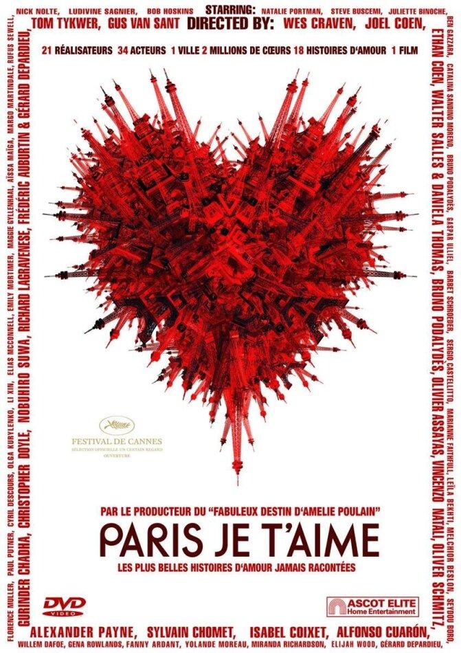 Paris je t'aime (2006)