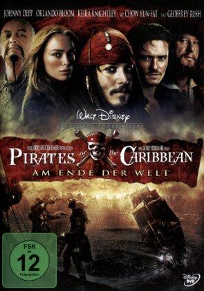 Pirates of the Caribbean 3 - Am Ende der Welt (2007)