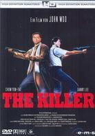 The Killer (1989) (Uncut)