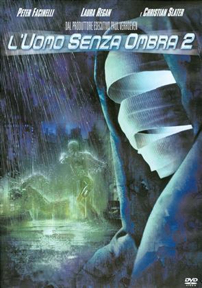 L'uomo senza ombra 2 (2006)