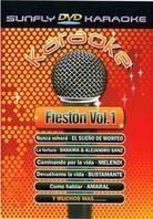 Karaoke - Fiestón Vol. 1