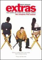 Extras - Season 1 (2 DVDs)