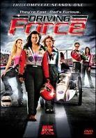 Driving Force - Season 1 (2 DVDs)