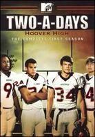 Two-a-days: Hoover High - Season 1 (3 DVDs)