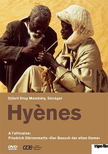 Hyènes - Der Besuch der alten Dame (1992) (Trigon-Film)