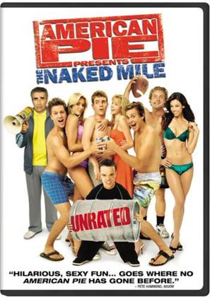 American Pie 5 - The Naked Mile (Unrated)
