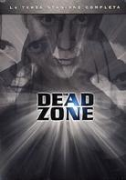 The Dead Zone - Stagione 3 (3 DVDs)