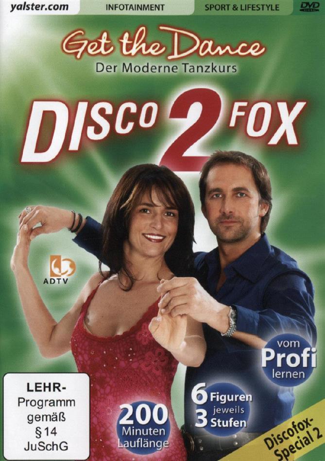 Get the Dance - Discofox 2