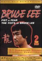 Bruce Lee - Fist of Fear / The Fists of Bruce Lee