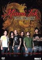 Miami Ink - Tattoos fürs Leben - Vol. 1 (3 DVDs)