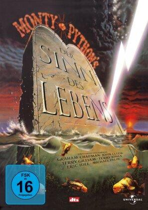 Monty Python - Der Sinn des Lebens (1983) (Single Edition)