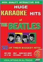Karaoke - Huge Karaoke Hits The Beatles