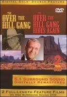 The Over the Hill Gang / The Over the Hill Gang rides again (2 DVDs)