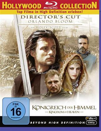 Königreich der Himmel (2005) (Director's Cut)