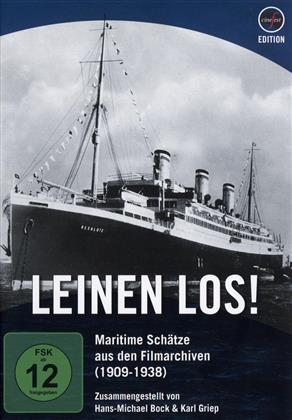 Leinen los! - Maritime Schätze aus den Filmarchiven (1912-1957)