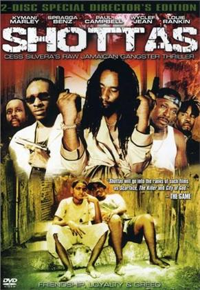 Shottas (Director's Cut, Special Edition, 2 DVDs)
