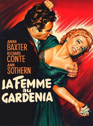 La femme au gardenia (1953) (s/w)
