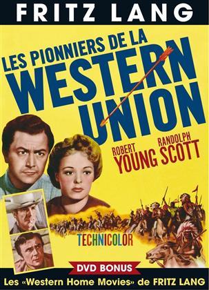 Les pionniers da la Western Union (1941)