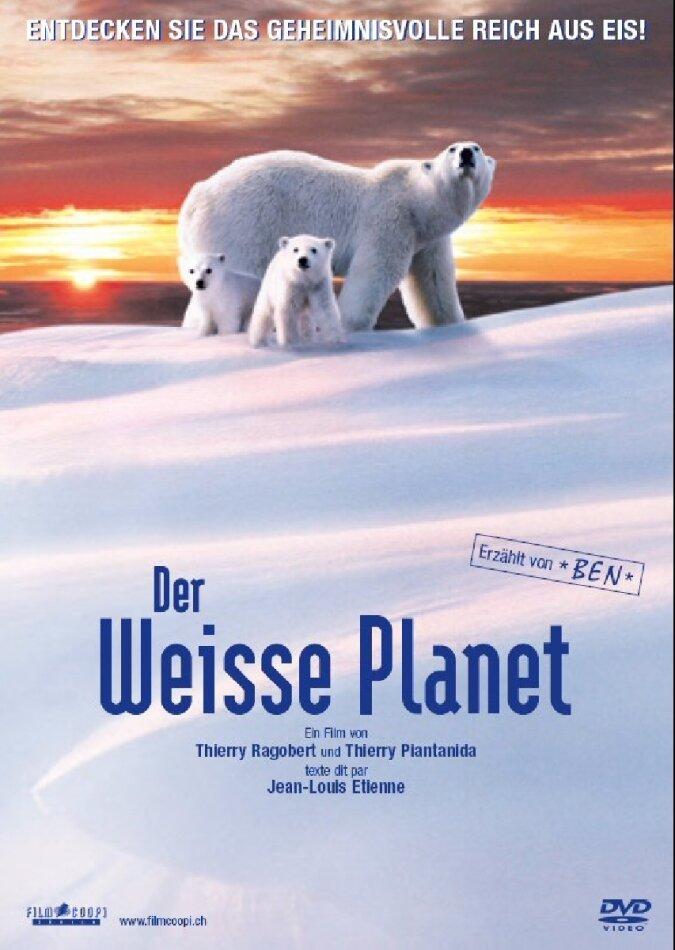 Der weisse Planet (2006)